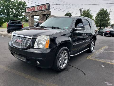 2011 GMC Yukon for sale at I-DEAL CARS in Camp Hill PA