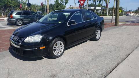 2007 Volkswagen Jetta for sale at Bonita Auto Center in Bonita Springs FL