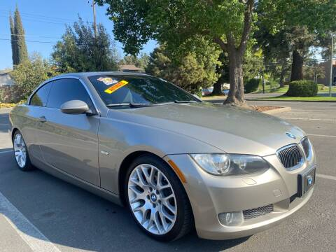 2008 BMW 3 Series for sale at 7 STAR AUTO in Sacramento CA