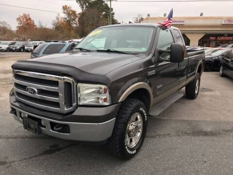 2005 Ford F-350 Super Duty for sale at Mega Autosports in Chesapeake VA