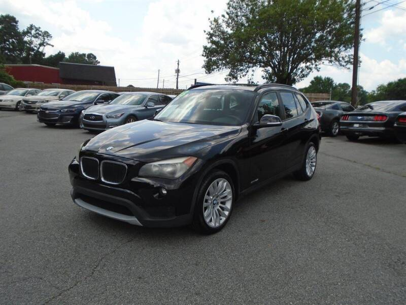 2013 BMW X1 for sale at AutoStar Norcross in Norcross GA