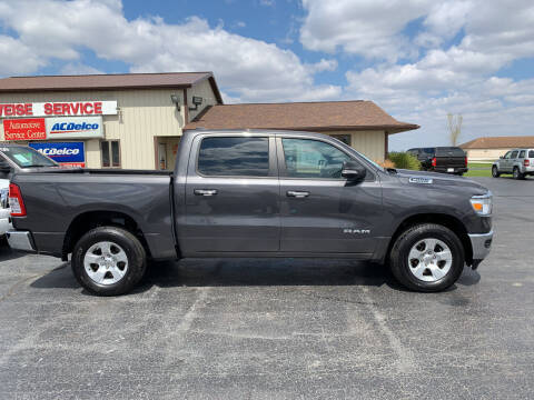 2019 RAM Ram Pickup 1500 for sale at Pro Source Auto Sales in Otterbein IN