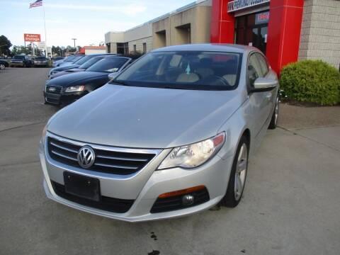 2011 Volkswagen CC for sale at Premium Auto Collection in Chesapeake VA