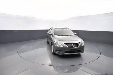 2018 Nissan Versa for sale at Winchester Mitsubishi in Winchester VA