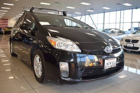 2010 Toyota Prius for sale at Legend Auto in Sacramento CA