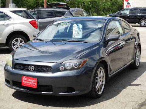 2008 Scion tC for sale at Bill Leggett Automotive, Inc. in Columbus OH