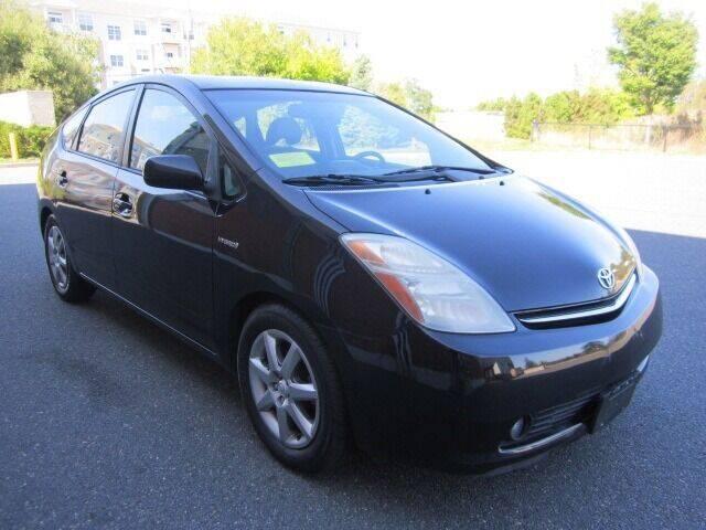 2008 Toyota Prius for sale at Master Auto in Revere MA