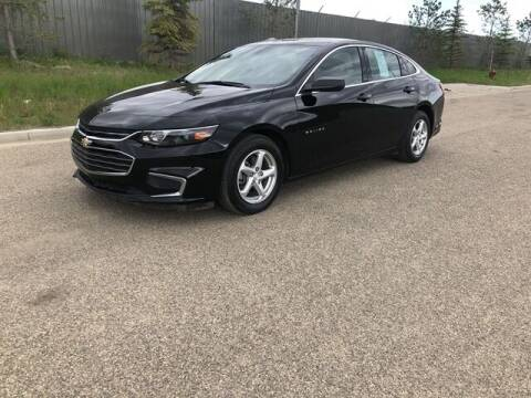 2016 Chevrolet Malibu for sale at CK Auto Inc. in Bismarck ND
