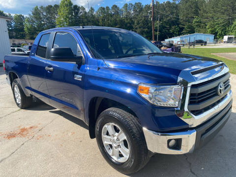 2014 Toyota Tundra for sale at Elite Motor Brokers in Austell GA
