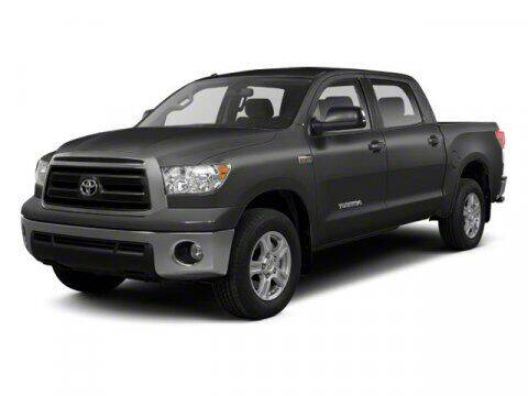 2013 Toyota Tundra for sale at Stephen Wade Pre-Owned Supercenter in Saint George UT