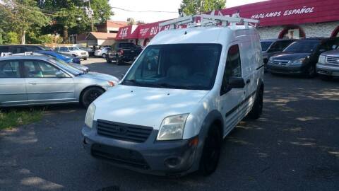 2010 Ford Transit Connect for sale at Ace Auto Brokers in Charlotte NC