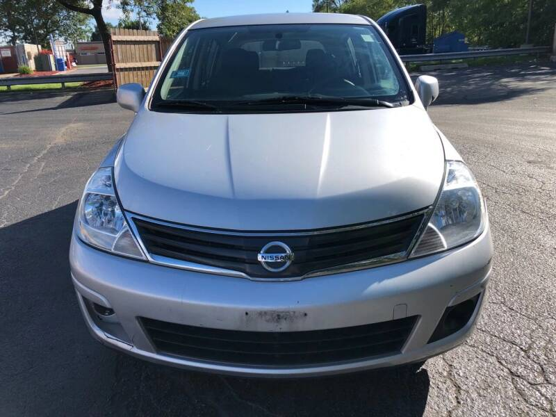 2011 Nissan Versa for sale at Pay Less Auto Sales Group inc in Hammond IN