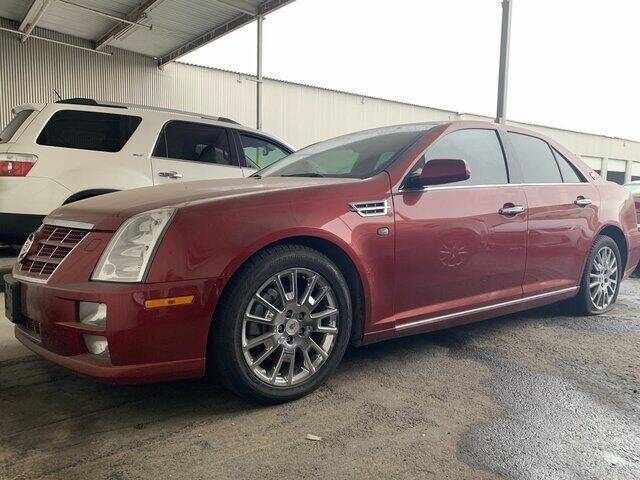 2011 Cadillac STS for sale at AUTO HOUSE TEMPE in Tempe AZ