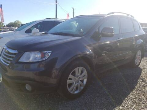 2013 Subaru Tribeca for sale at Cascade Used Auto Sales in Martinsburg WV