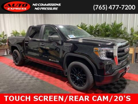 2021 GMC Sierra 1500 for sale at Auto Express in Lafayette IN