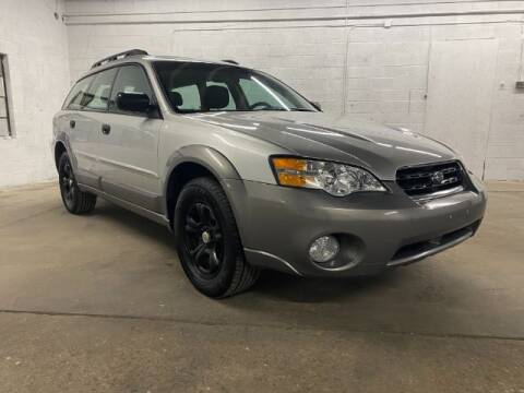 2007 Subaru Outback for sale at Clarks Auto Sales in Salt Lake City UT
