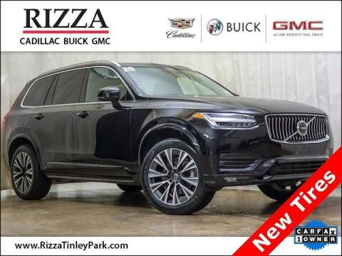 2020 Volvo XC90 for sale at Rizza Buick GMC Cadillac in Tinley Park IL