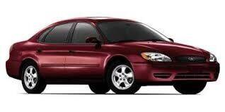 2005 Ford Taurus for sale at TROPICAL MOTOR SALES in Cocoa FL