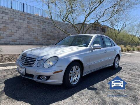 2007 Mercedes-Benz E-Class for sale at AUTO HOUSE TEMPE in Tempe AZ