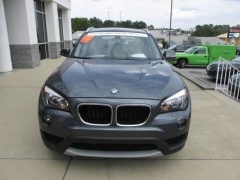 2014 BMW X1 for sale at CU Carfinders in Norcross GA