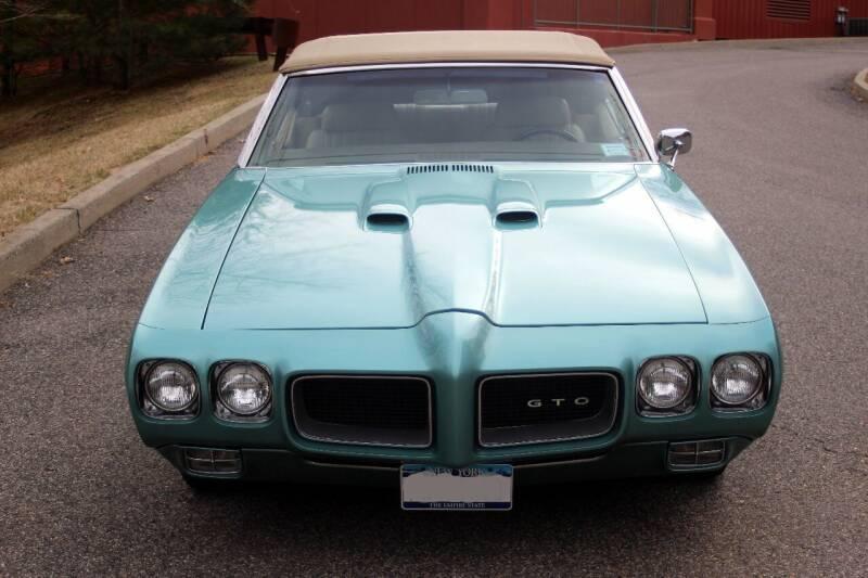 1970 Pontiac GTO for sale at AZ Classic Rides in Scottsdale AZ