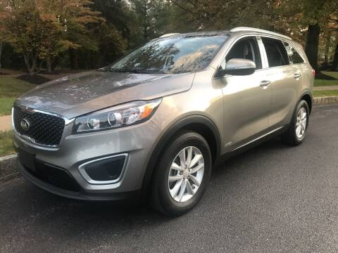 2017 Kia Sorento for sale at CARSTORE OF GLENSIDE in Glenside PA