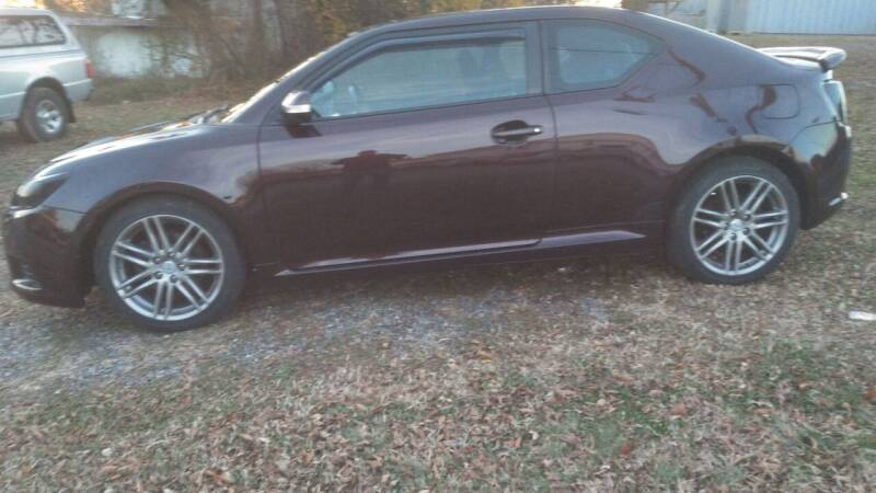 2011 Scion tC for sale at IMPORT MOTORSPORTS in Hickory NC