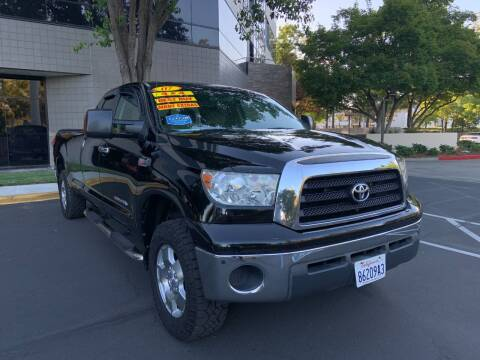 2007 Toyota Tundra for sale at Right Cars Auto Sales in Sacramento CA