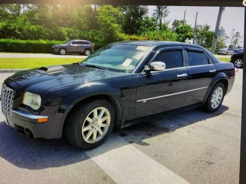 2010 Chrysler 300 for sale at Naber Auto Trading in Hollywood FL