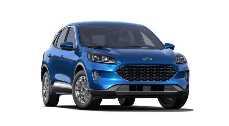 2020 Ford Escape AWD SE 4dr SUV - Lancaster NH