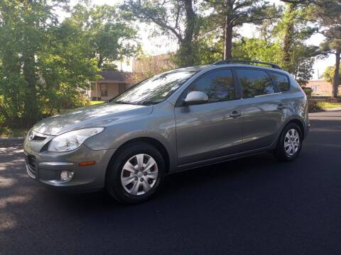 2010 Hyundai Elantra Touring for sale at Affordable Auto Spot in Houston TX
