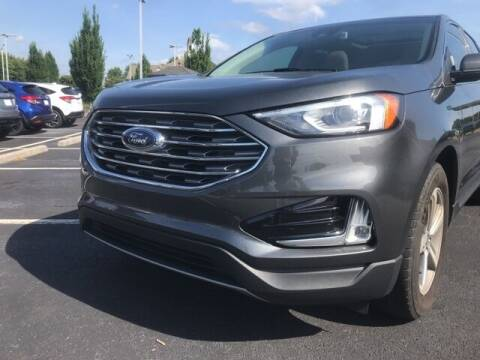 2019 Ford Edge for sale at Southern Auto Solutions - Lou Sobh Honda in Marietta GA