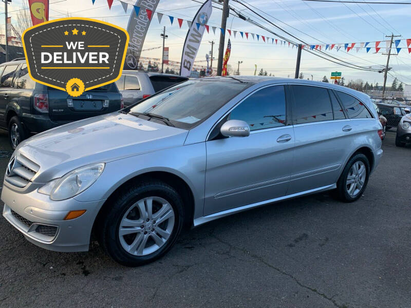 2007 Mercedes-Benz R-Class for sale in Happy Valley, OR