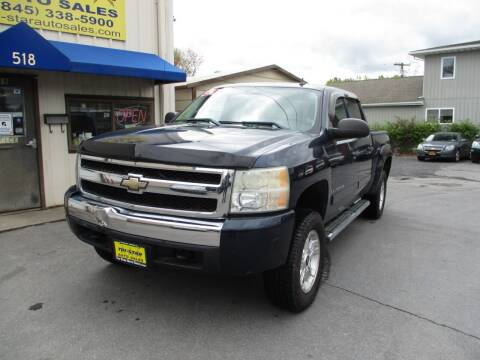 2008 Chevrolet Silverado 1500 for sale at TRI-STAR AUTO SALES in Kingston NY