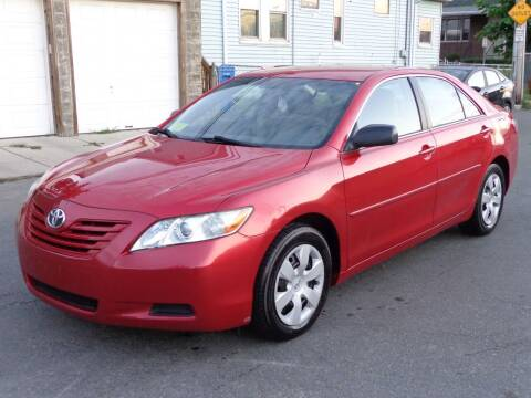 2007 Toyota Camry for sale at Broadway Auto Sales in Somerville MA