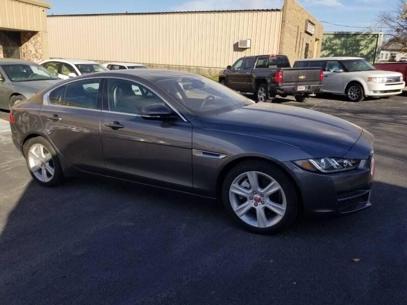 2019 Jaguar XE for sale in Omaha, NE