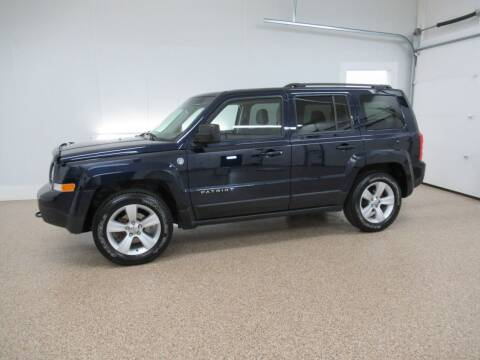2013 Jeep Patriot for sale at HTS Auto Sales in Hudsonville MI