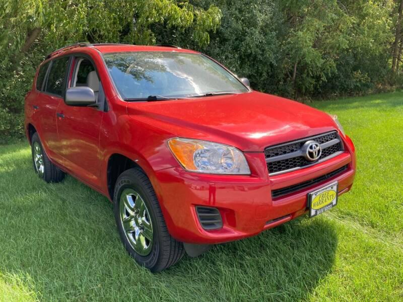 2011 Toyota RAV4 for sale at M & M Motors in West Allis WI