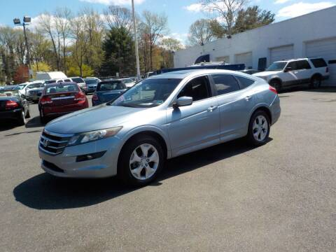 2010 Honda Accord Crosstour for sale at United Auto Land in Woodbury NJ