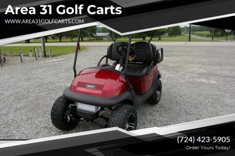 2021 Club Car Villager, 4 Passenger,  48 Vol for sale at Area 31 Golf Carts - Electric 4 Passenger in Acme PA