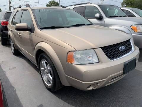 2007 Ford Freestyle for sale at American Motors Inc. - Cahokia in Cahokia IL