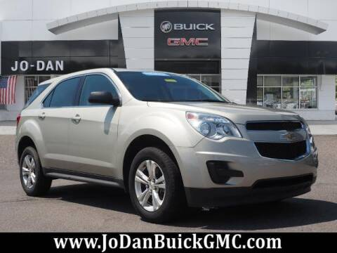 2015 Chevrolet Equinox for sale at Jo-Dan Motors - Buick GMC in Moosic PA