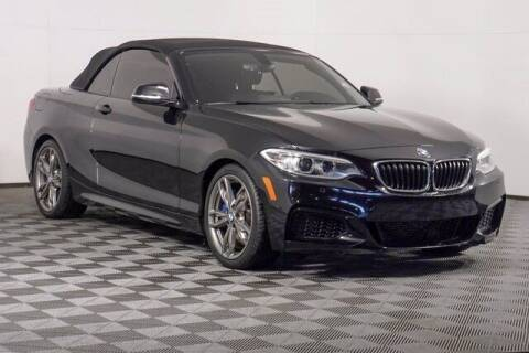 2015 BMW 2 Series for sale at Washington Auto Credit in Puyallup WA