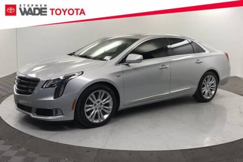2018 Cadillac XTS for sale at Stephen Wade Pre-Owned Supercenter in Saint George UT