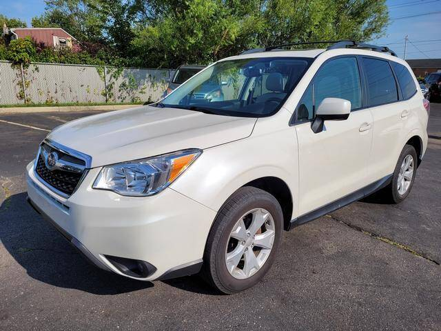 2016 Subaru Forester for sale in Columbus, OH