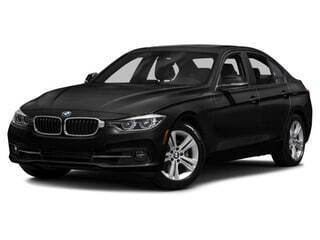 2018 BMW 3 Series for sale at Bourne's Auto Center in Daytona Beach FL