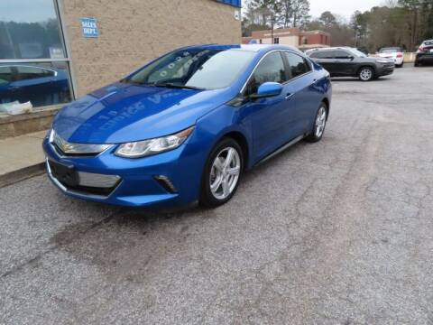 2018 Chevrolet Volt for sale at 1st Choice Autos in Smyrna GA