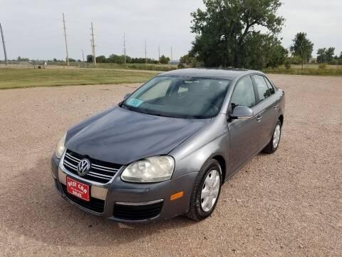 2006 Volkswagen Jetta for sale at Best Car Sales in Rapid City SD