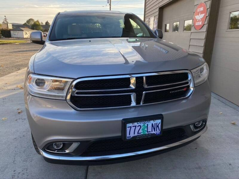 2015 Dodge Durango AWD Limited 4dr SUV - Bend OR