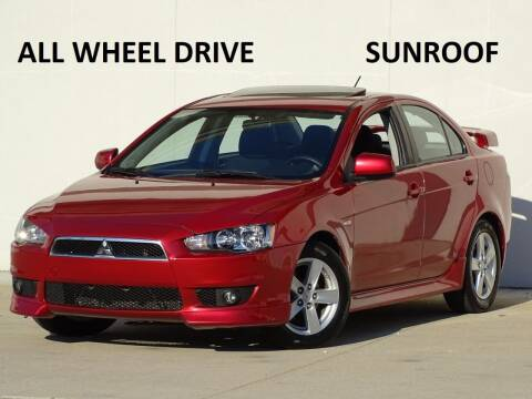 2014 Mitsubishi Lancer for sale at Chicago Motors Direct in Addison IL